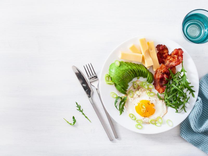 Что такое кето-диета