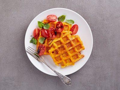 сырные вафли, chaffles> keto breakfast, кето рецепты