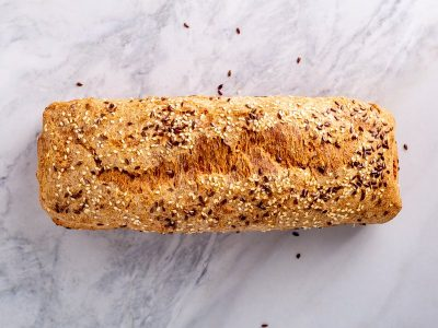 Кето Хлеб для Сэндвичей